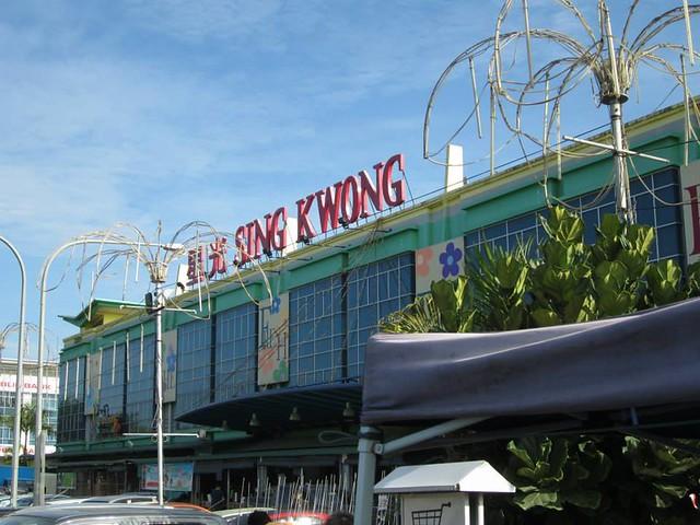 Sing Kwong Bintulu