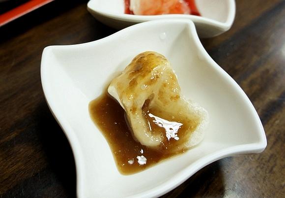 日式烤麻糬甘味處11花生味噌