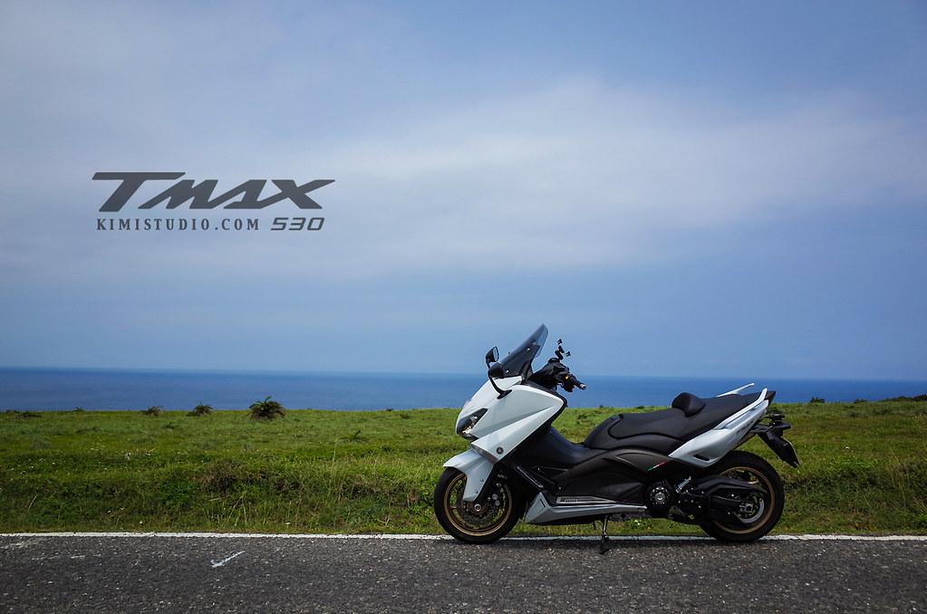 2014 T-MAX 530-074