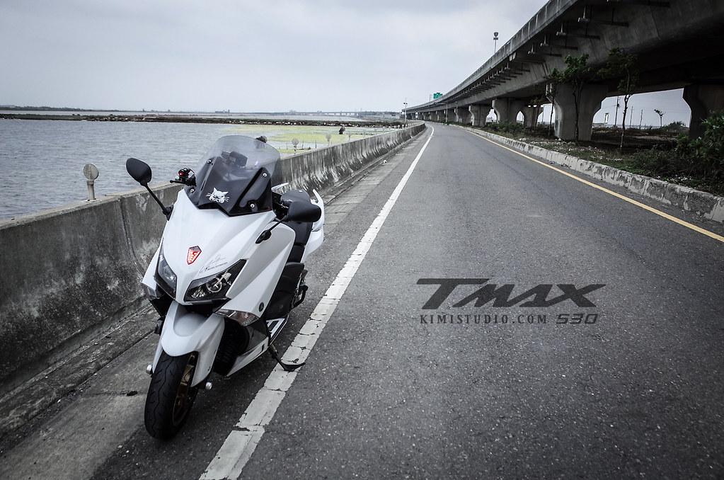 2014 T-MAX 530-083