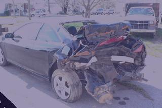 Car Wreck #1