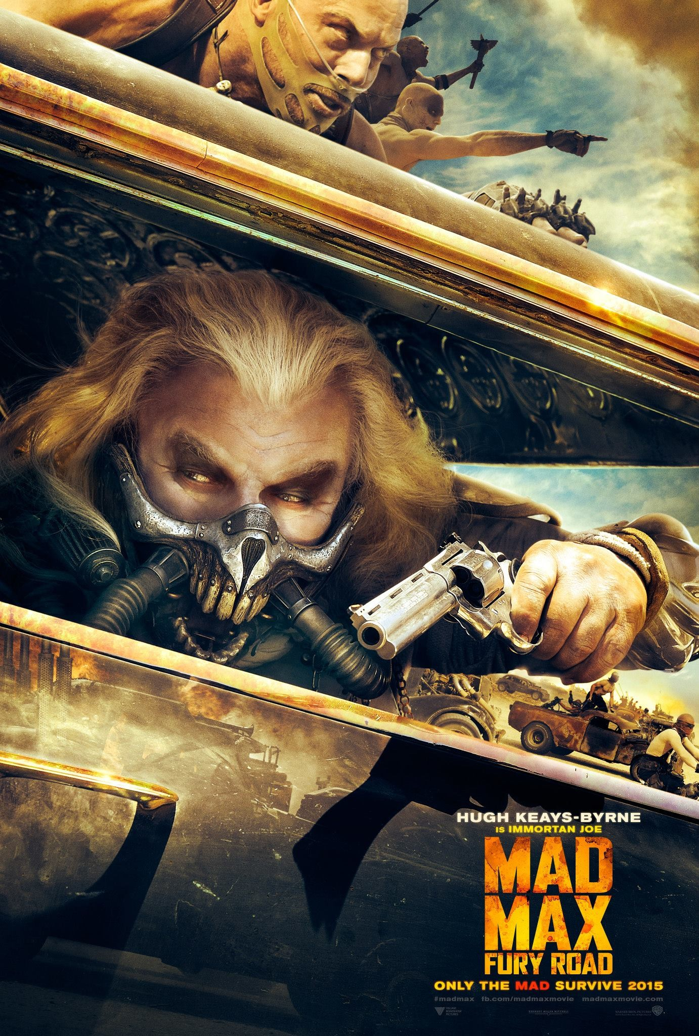 posters Mad Max Fury Road