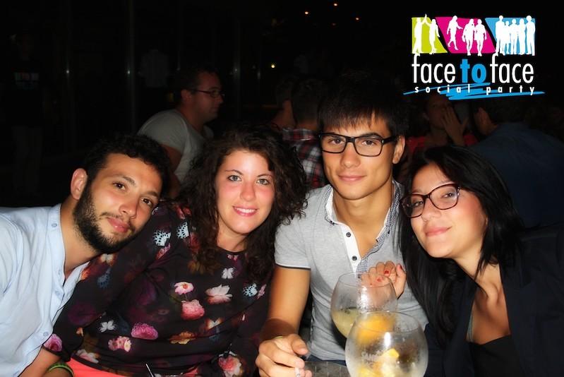 face to face - Settimo Cielo - 013