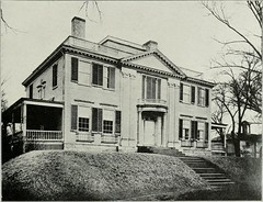 """Image from page 222 of """"Domestic architecture of the American colonies and of the early republic"""" (1922)"""