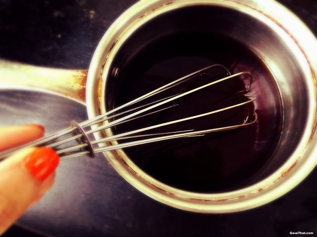 DIY Coffee Liqueur Recipe