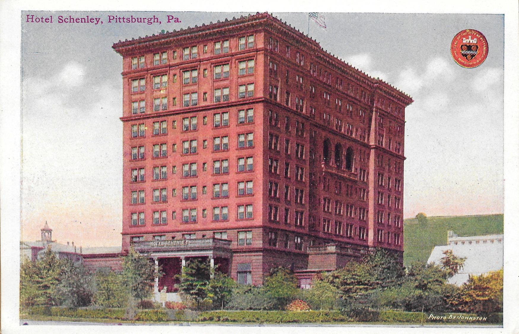 Postcard21-HotelSchenley