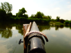 Horgászbot 1