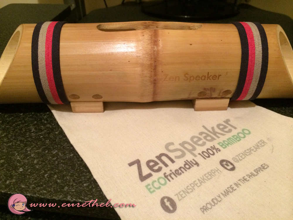 ZenSpeaker