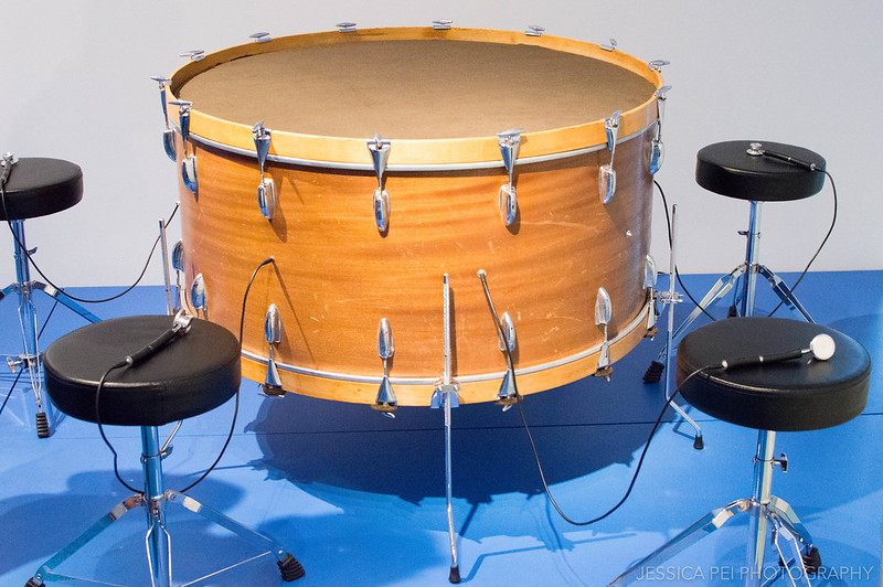 drumset art