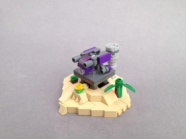 Taron VII Vig