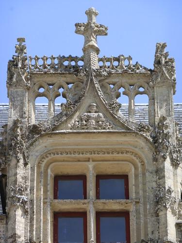 203 Château de Fontaine-Henry
