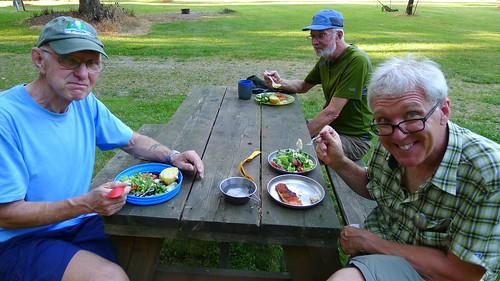 Compadres at Randle Washington Cascades_0344