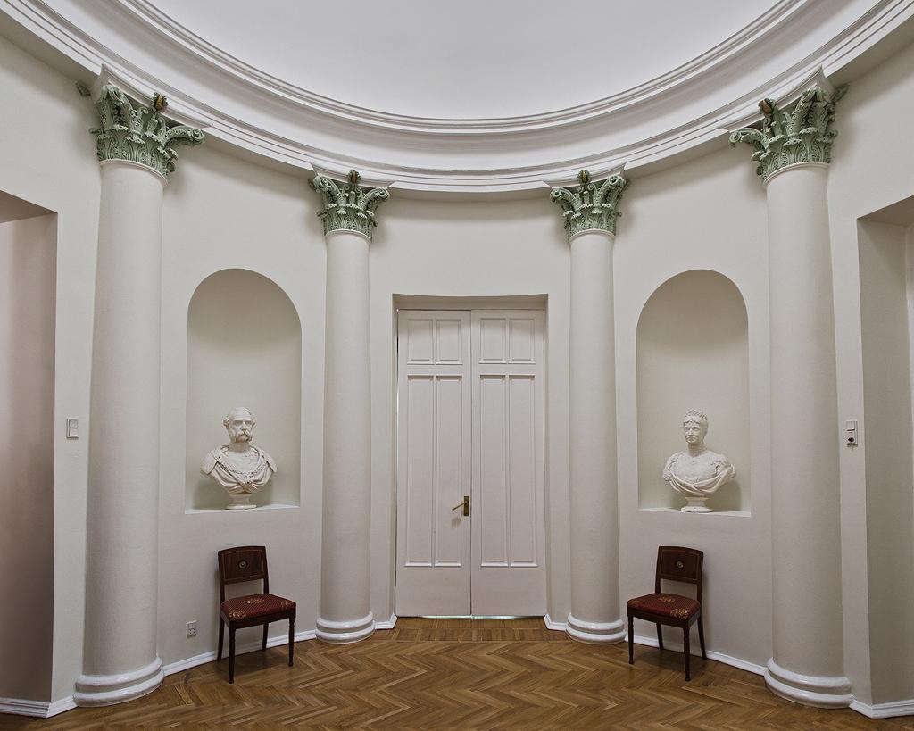 Morozova's Mansion 05