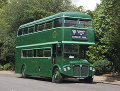 RCL2233 CUV 233C at Routemaster60 (c) David Bell