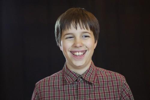 JD Boy - Age 11
