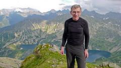 Filar Koziego Wierchu 07-2014