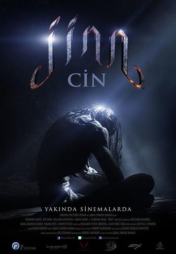 Cin - Jinn (2014)