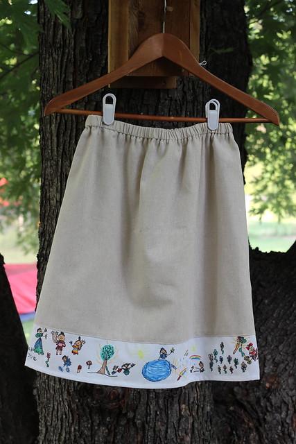 Fairy Skirt 7