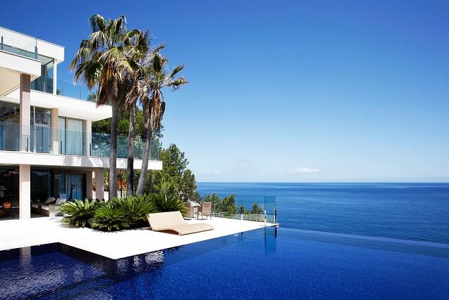 Villa Contact, Ibiza property agents