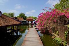 Mueang Boran - The Ancient City