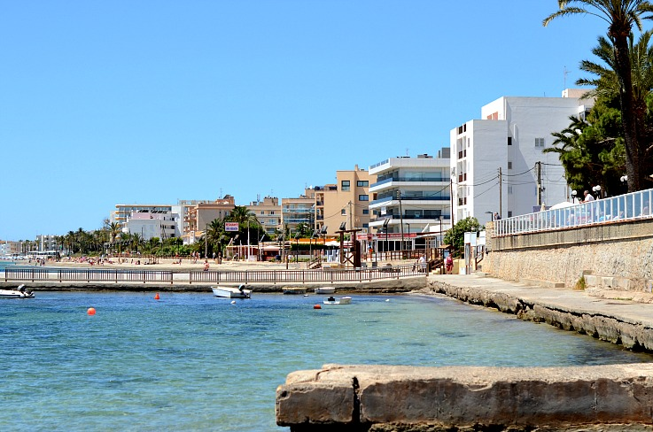 DSC_3203 Ibiza Playa D'en Bossa boulevard