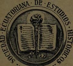 """Image from page 6 of """"Boletín de la Academia Nacional de la Historia"""" (1912)"""
