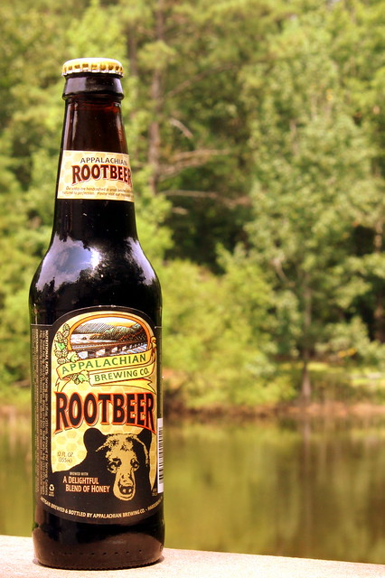 Appalachian Brewing Co. Root Beer