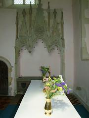 tomb canopy