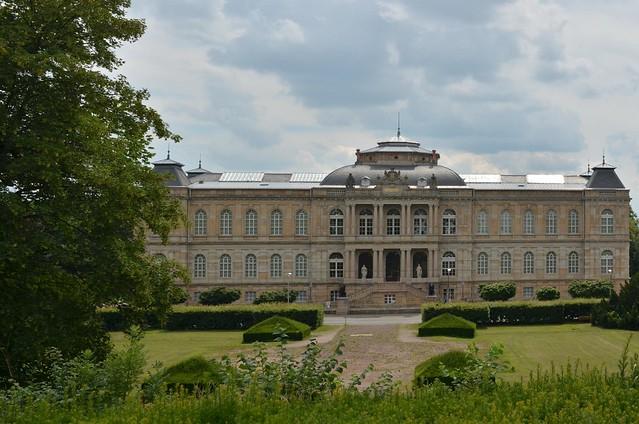Herzogliches Museum Gotha