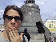 kremlin campana zar