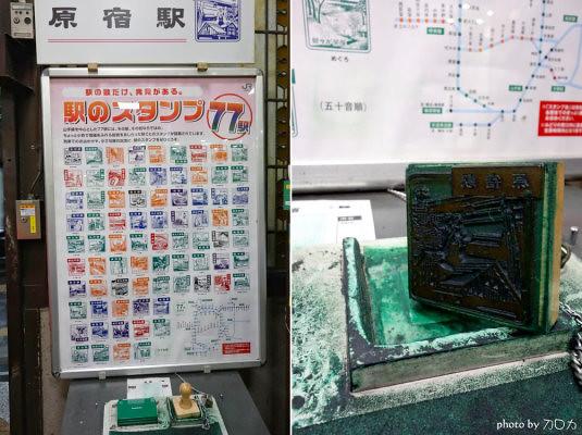 32日本東京原宿車站竹下通