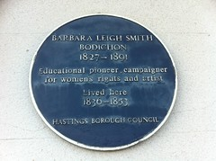 Photo of Black plaque number 31435
