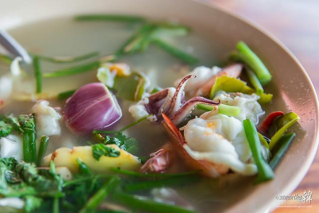 Bangmud Seafood