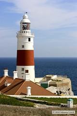 Europa Point Lighthouse (Gibraltar)