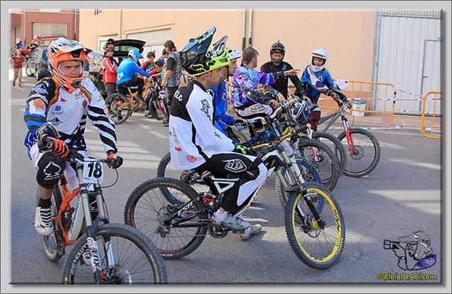 Descenso DH en Briviesca Campeonato CyL (8)