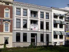 Eendrachtsweg 67 Rotterdam