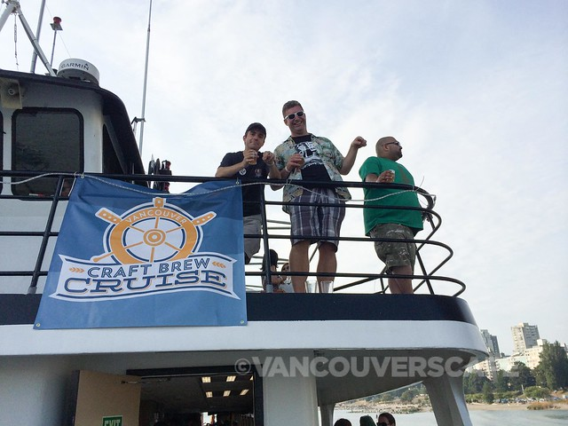 Vancouver Craft Beer Cruise-17