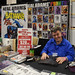 Small photo of Neal Adams