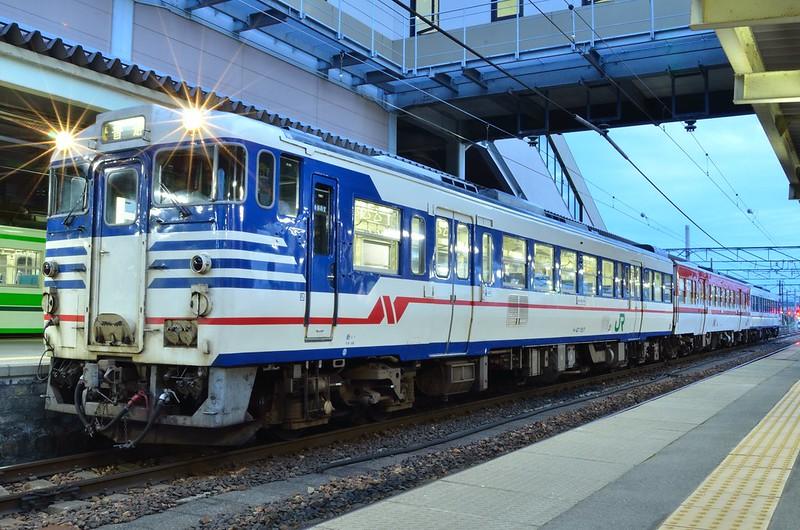 1st Niigata color