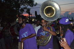 169 TBC Brass Band