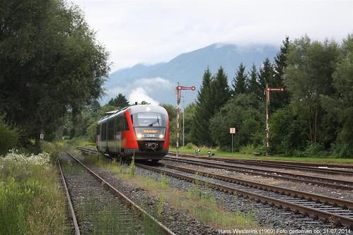 5022 030-8 to Weizelsdorf