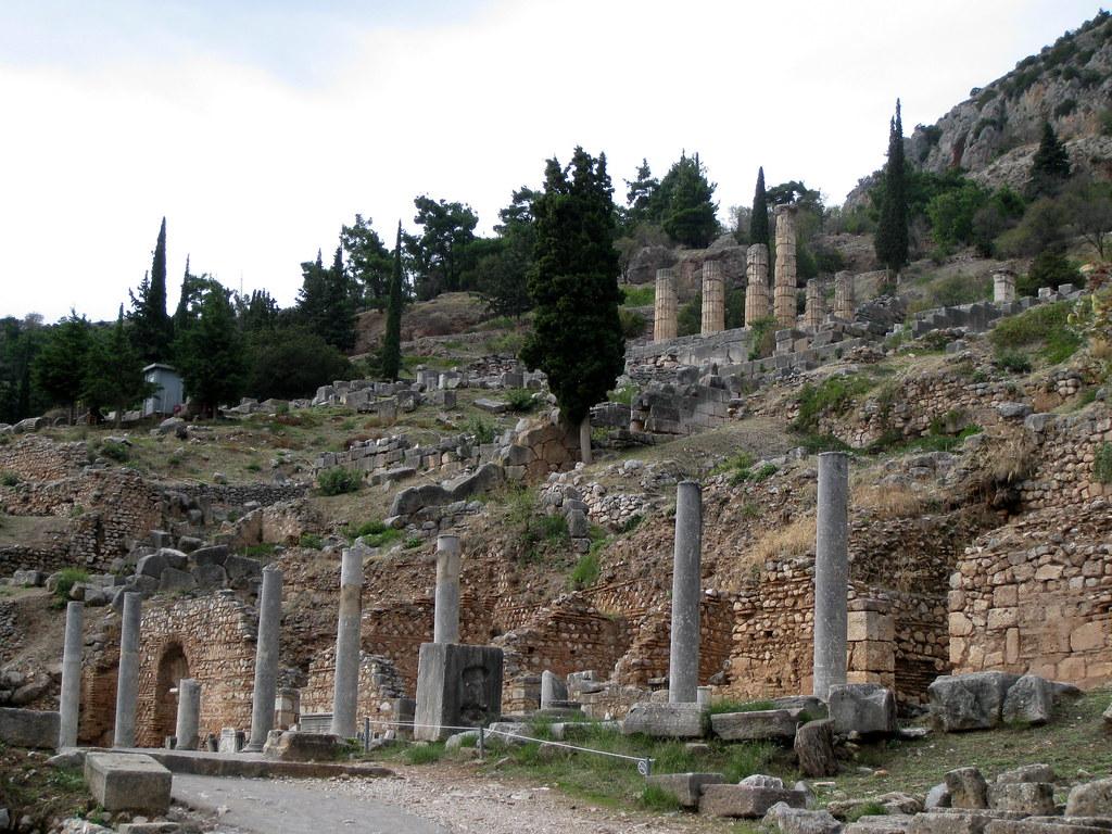 Kreikka 203