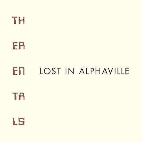 The Rentals - Lost In Alphaville
