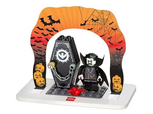 LEGO Seasonal Halloween Set 850936