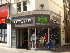 Picture of Footasylum, 69 North End