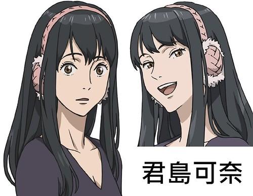 140815(4) -「沢城みゆき、田中敦子」參戰!10月動畫《寄生獸 生命格言》發表第二批聲優&首支預告片!
