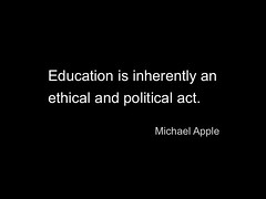 Michael Apple quote - #altc keynote