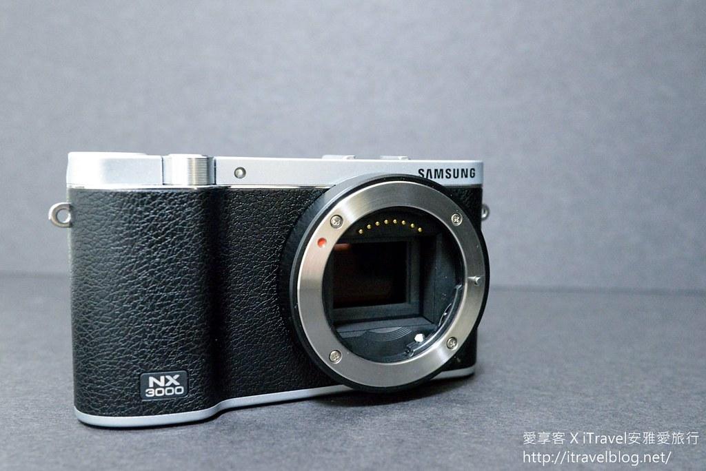 Samsung NX3000 12