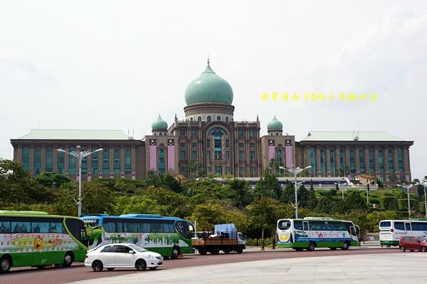 吉隆坡03首相府
