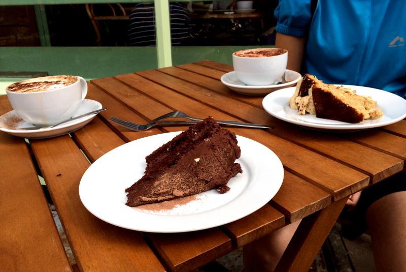 Coffee Shop in Llanidloes